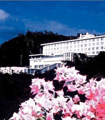 Motobu Green Park Hotel photos Exterior General view
