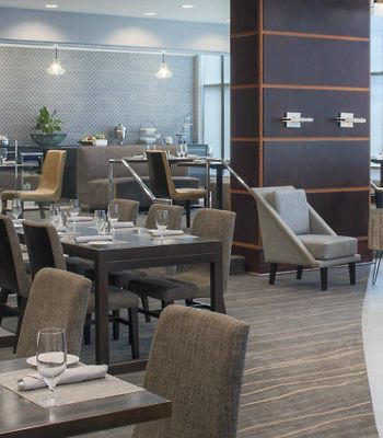 The Westin Mount Laurel photos Restaurant