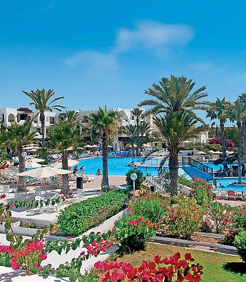 Movenpick Sousse photos Exterior