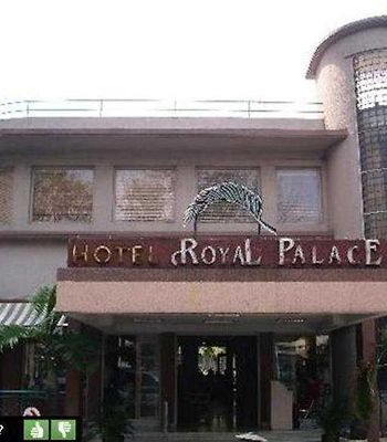 Royal Palace Hotel photos Exterior General view