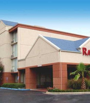 Ramada Dallas Love Field photos Exterior General