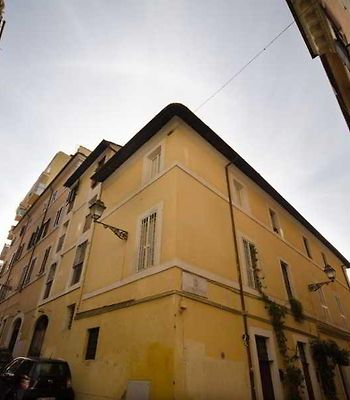 Cavour Centric Apartment photos Exterior
