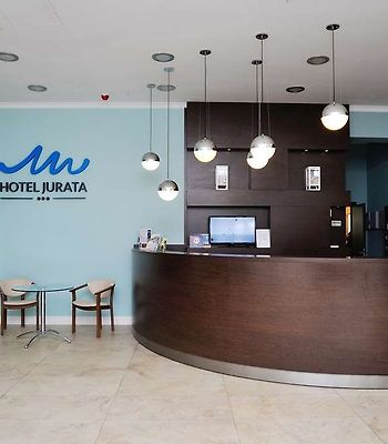 Best Western Hotel Jurata photos Interior Reception and Lobby