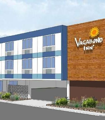 Vagabond Inn Executive - Baker photos Exterior BakersfieldDowntownerRender