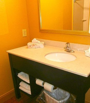 Griffin Inn And Suites photos Room Guest Vanity