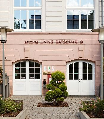 Arcona Living Batschari 8 photos Exterior