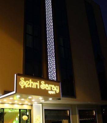 Sehri Saray Apart Hotel photos Exterior