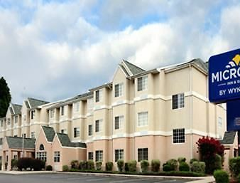 Microtel Inn & Suites By Wyndh photos Exterior