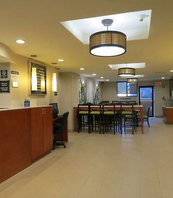 Best Western Long Island City photos Interior