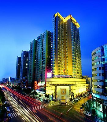Shunde Grand View Hotel photos Exterior Shunde Grand View Hotel
