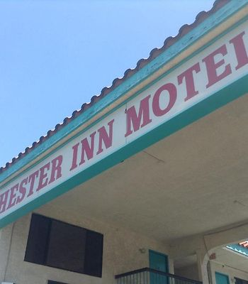 Chester Inn Motel photos Exterior Chester Inn Motel