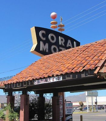Coral Motel photos Exterior Coral Motel
