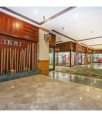 Astonishing Ilikai Condo Rental #1928 photos Exterior Hotel information