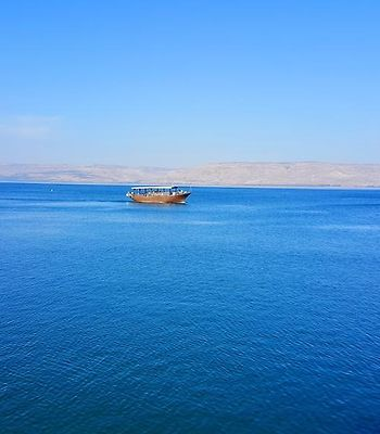 Pearl Of The Sea Of Galilee photos Exterior Pearl of the sea of Galilee