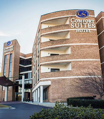Comfort Suites Raleigh Durham Airport/Research Triangle Park photos Exterior main