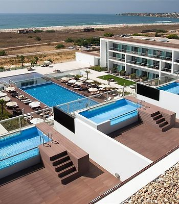 Hotel Sensimar Lagos By Yellow - Adults Only photos Exterior main