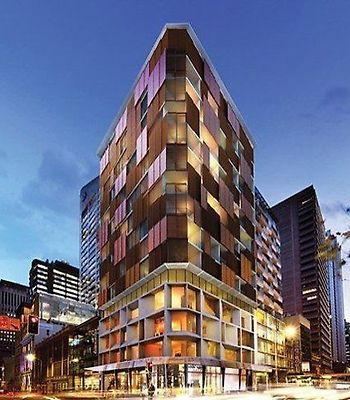 Sydney Cbd 202 Bat Furnished Apartment photos Exterior main