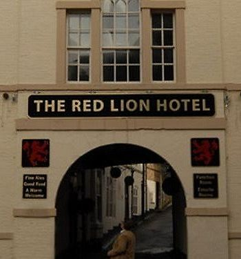 The Red Lion Hotel photos Exterior main