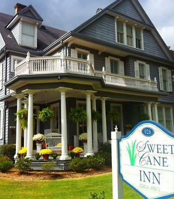 Sweet Cane Inn photos Exterior main