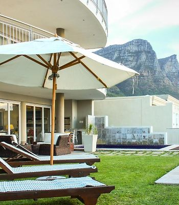 3 On Camps Bay Boutique Hotel photos Exterior Hotel information