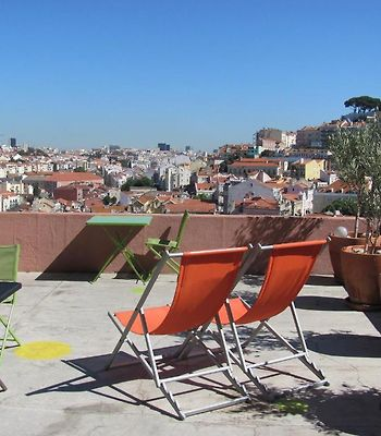 This Is Lisbon Hostel photos Exterior This Is Lisbon Hostel