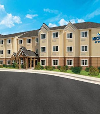 Microtel Inn & Suites By Wyndham Altoona photos Exterior Microtel Inn & Suites by Wyndham Altoona