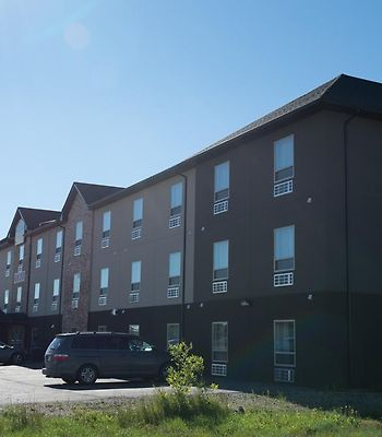 Western Star All Suites Hotel Carnduff photos Exterior Hotel information
