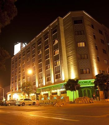Ferdowsi Grand Hotel photos Exterior Hotel information