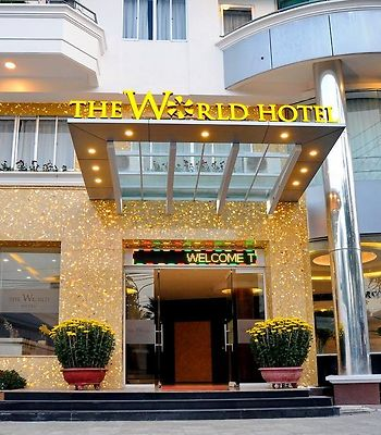 The World Hotel Nha Trang photos Exterior The World Hotel Nha Trang