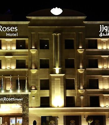 Seven Roses Hotel photos Exterior Hotel information