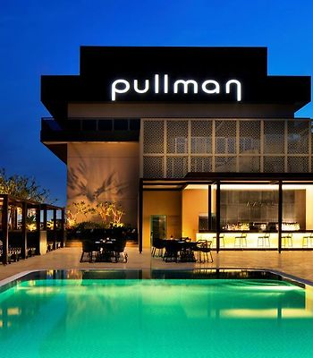Pullman Dubai Creek City Centre Residences photos Exterior Hotel information