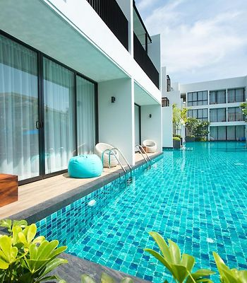 Asira Boutique Huahin photos Exterior Hotel information
