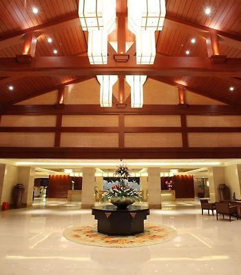 Howard Johnson Conference Resort Chengdu photos Interior Hotel information