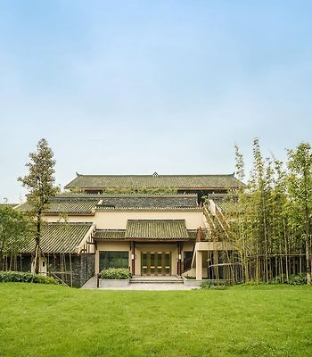 Six Senses Qing Cheng Mountain photos Exterior Hotel information