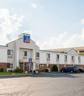 Studio 6 Dayton - Miamisburg photos Exterior Hotel information