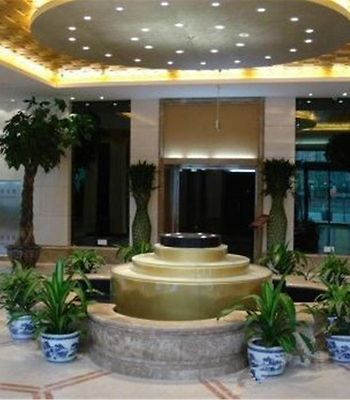 Baolinxuan International Hotel photos Interior Hotel information