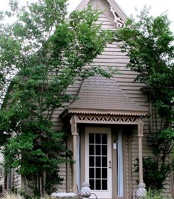 Star Of Texas Bed And Breakfast photos Exterior Star of Texas Bed & Breakfast