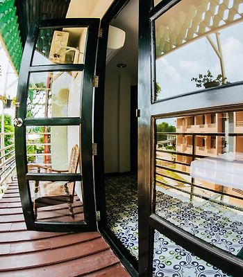 The 8 Factory Hostel Phitsanulok photos Exterior Hotel information