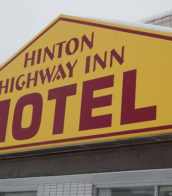 Hinton Highway Inn photos Exterior Hinton Highway Inn