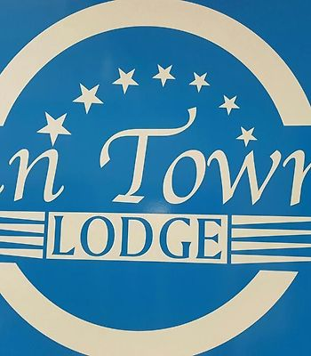 Inn Towne Lodge photos Exterior Hotel information