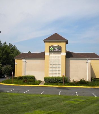 Extended Stay America - Washington, D.C. - Sterling - Dulles photos Exterior