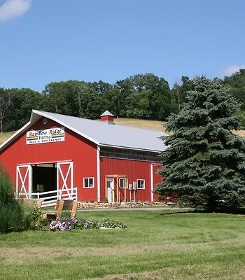 Rainbow Ridge Farms Bed And Breakfast photos Exterior Hotel information