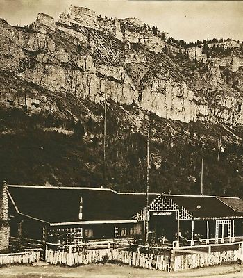 Spearfish Canyon Lodge photos Exterior Hotel information