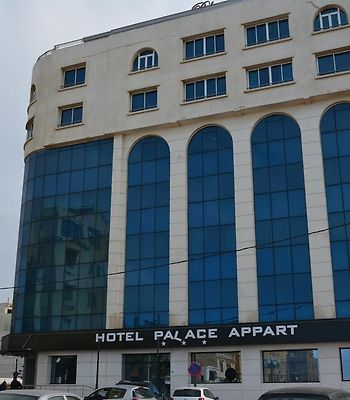 Palace Appart Hotel photos Exterior Hotel information