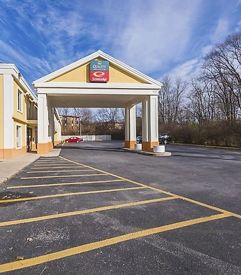 Econo Lodge Hagerstown photos Exterior Hotel information
