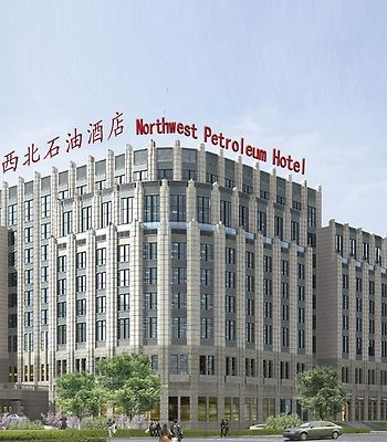 Urumqi Northwest Petroleum Hotel photos Exterior Hotel information