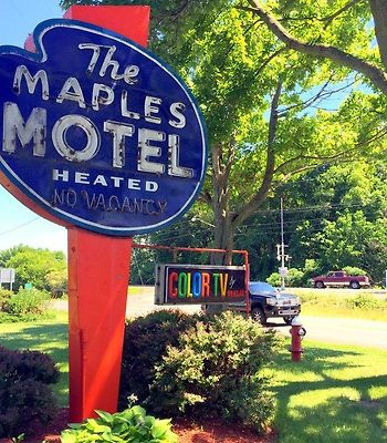 Maples Motel photos Exterior Maples Motel