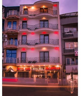 Hotel Real photos Exterior Hotel Real