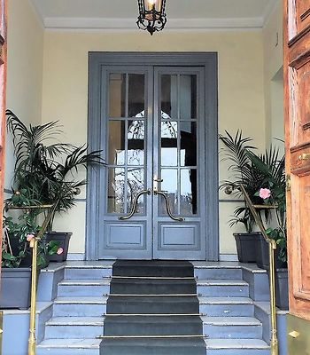 Palazzo Baj - Guest House In Trastevere photos Exterior Hotel information