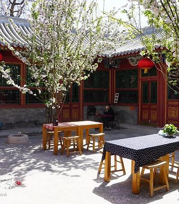 Beijing Fly By Knight Courtyard photos Exterior Hotel information